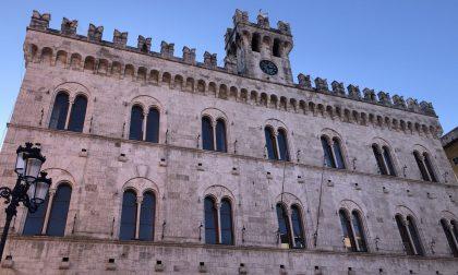 Interventi di manutenzione al Palazzo della Cittadella
