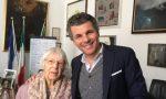 Addio a Vanda Bastianello, 101 anni, volontaria all'ospedale di Rapallo