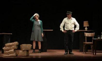 """Il teatro resiste: ecco """"La cascina di Rachele"""""""