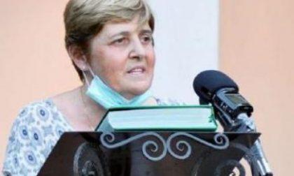 L'educatrice Paola Rossi va in pensione
