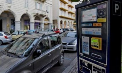 Parcheggi a pagamento, sfiorati i due milioni di euro d'incasso