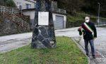 A Ne si rende onore al nonno di Giuseppe Garibaldi