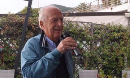 Giancarlo Roberto Bosé nuovo presidente dello Yacht Club Chiavari