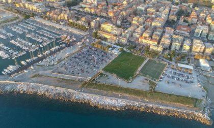 Prende forma il progetto della nuova Colmata a mare