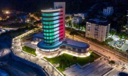 La nuova vita dell'ex Colonia Fara Chiavari avrà il suo 1° hotel a 5 stelle