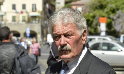 """Frana a Portofino, l'ex sindaco: """"Siamo vivi,  è andata bene"""""""