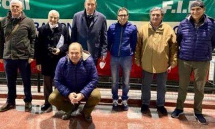 Dagnino nuovo presidente ligure