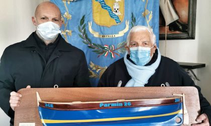 """""""Parmin"""" lascia il mondo dell'artigianato navale"""