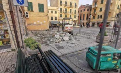 La rinascita di piazza Vittorio Veneto