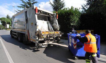 Lettera di fuoco sulla raccolta rifiuti di Lavagna