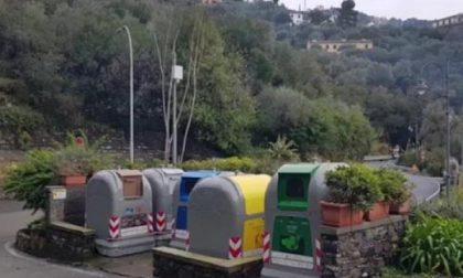 Arrivano le telecamere all'isola di Sant'Ambrogio