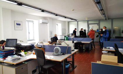 Una nuova startup entra nel Polo tecnologico della città dei due mari