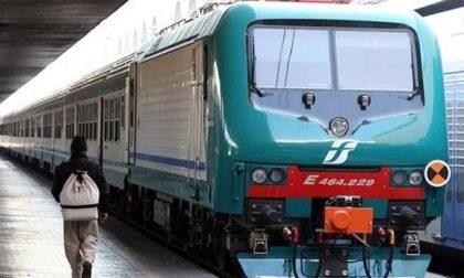 Investito sui binari a Moneglia, treni sospesi