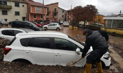 Risarcimento danni per piogge ottobre 2020