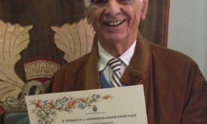 Oggi i funerali di Alfredo Bertollo