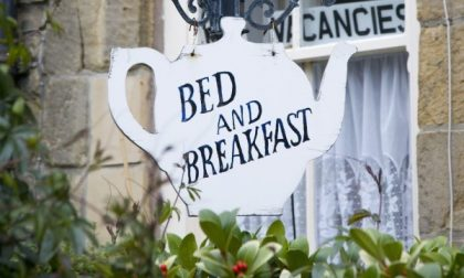 Bed and breakfast, affittacamere, CAV, rifugi: l'aiuto del Gal Genovese