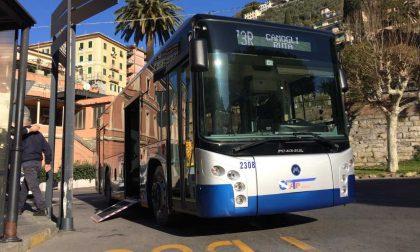 Per la prima volta bus in circolazione anche il Primo Maggio