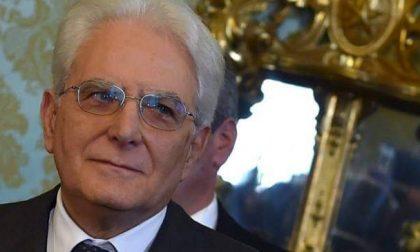 """Quirinale, Toti: """"Auguri Presidente Mattarella"""""""