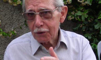 Il Centro L'Agave di Chiavari piange Giovanni Frasconi