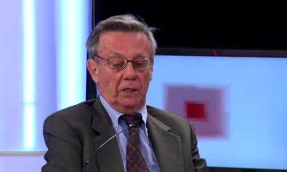 E' morto il professor Marongiu, avvocato, deputato e sottosegretario di Romano Prodi