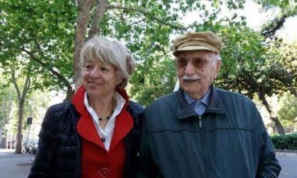 Morto Giovanni Vattuone: l'uomo più anziano della Liguria aveva 108 anni