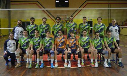 Seconda vittoria per l'Amis-Admo Volley