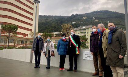 Giorno del Ricordo nel Levante ligure, le commemorazioni