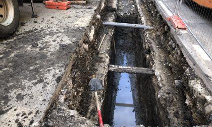 Allagamenti e canali ostruiti, corso De Michiel oggetto di approfondite pulizie