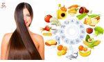 Quali vitamine sono essenziali per la salute della pelle e dei capelli
