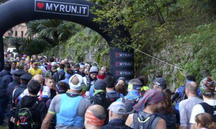 Annullato il Trail di Portofino del 28 marzo 2021