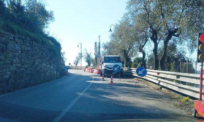 Zoagli, galleria del Castellaro: al via i lavori
