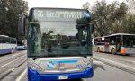 Autobus, da giovedì 1° aprile in vigore gli orari in modalità non scolastica