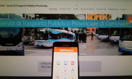Amt, un'app per gli orari delle corriere
