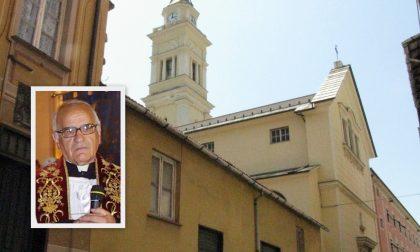 Campane, la Cassazione condanna don Stefano Queirolo