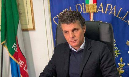Il sindaco Bagnasco chiede chiarimenti sui disservizi alla barriera automatica del park di piazza IV Novembre