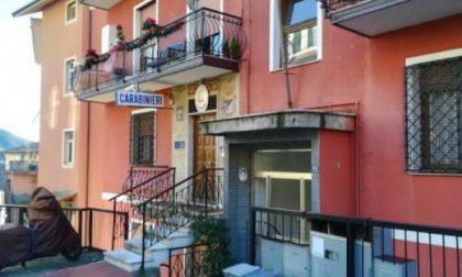 Il Comune formalizza l'acquisto della Caserma dei carabinierii