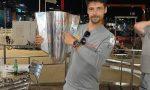 Luna Rossa vince la Prada Cup, il Levante esulta