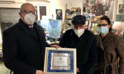 Il sindaco Di Capua incontra Luiso Sturla
