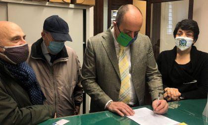 Legge Antifascista Stazzema: Di Capua firma la proposta di legge