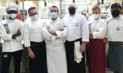 Cinque dottoresse in aiuto dei ristoratori