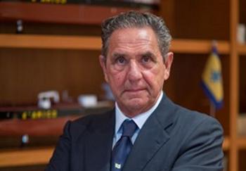 Morto improvvisamente manager del Gruppo D'Amico Luciano Bonaso
