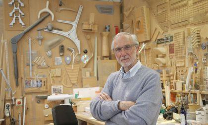 Vaccini agli over 80 liguri: Renzo Piano testimonial tra i primi a vaccinarsi