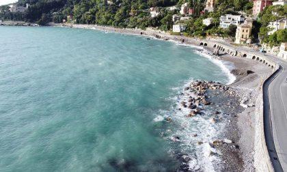 Al via lavori di rinforzo e ripristino tra Santa Margherita Ligure e Portofino