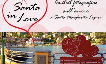 """""""Santa in love"""", come partecipare al concorso fotografico"""