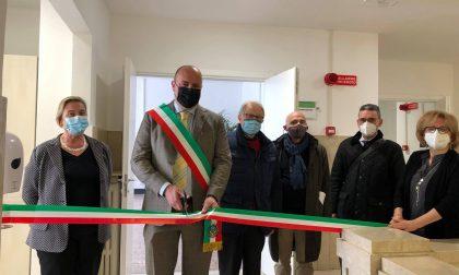 Servizi sociali, inaugurati nuovi uffici