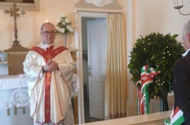 Addio a don Ezzelino Barberi, domani il funerale