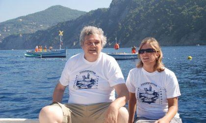 Il Covid porta via Riccardo Cattaneo Vietti, padre dell'Area Marina di Portofino