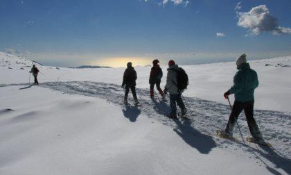 Riprendono le attività nelle Valli del Parco Aveto