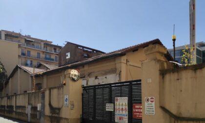 Riqualificazione urbanistica dell'ex area Italgas di via Trieste e di via Bontà