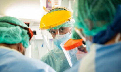 """""""Io, infermiere del Pronto soccorso, vi racconto che cos'è la pandemia"""""""